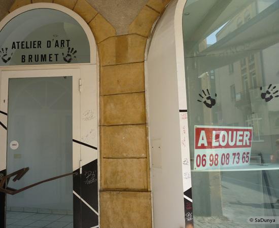 4 /20 - Rencontre à Metz avec Olivier Rudez