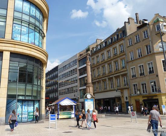 6 /20 - Rencontre à Metz avec Olivier Rudez