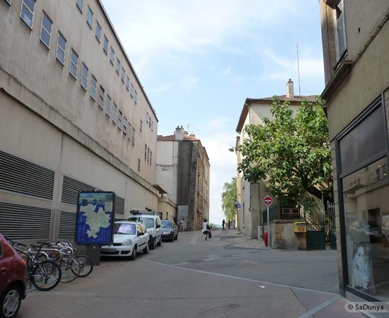 7 /20 - Rencontre à Metz avec Olivier Rudez