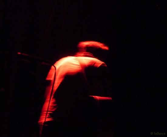Tremplin de la chanson 2013 - groupe Walz - 8/23