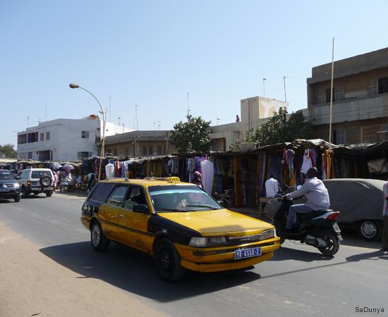 Coupure d'eau à Dakar - 2/10