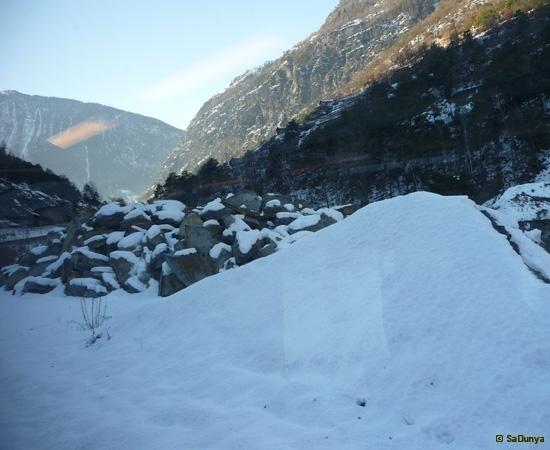 De Martigny à Zermatt à la rencontre du Cervin - 14/33