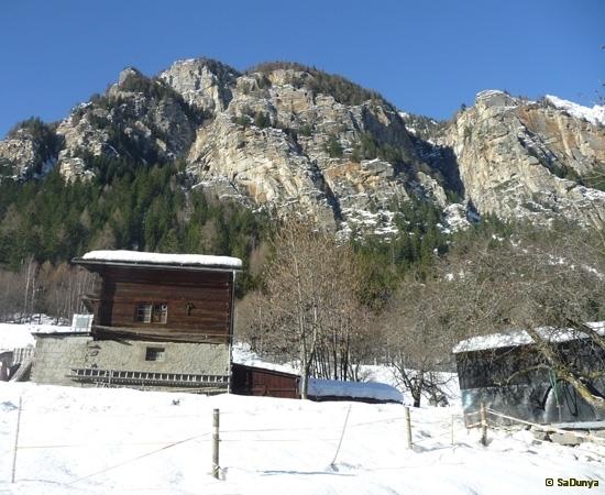 De Martigny à Zermatt à la rencontre du Cervin - 17/33