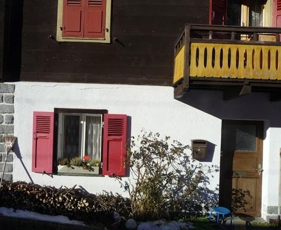 De Martigny à Zermatt à la rencontre du Cervin - 22/33
