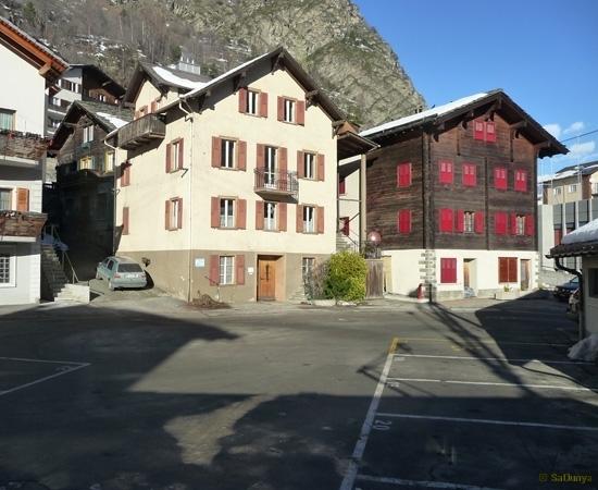 De Martigny à Zermatt à la rencontre du Cervin - 20/33