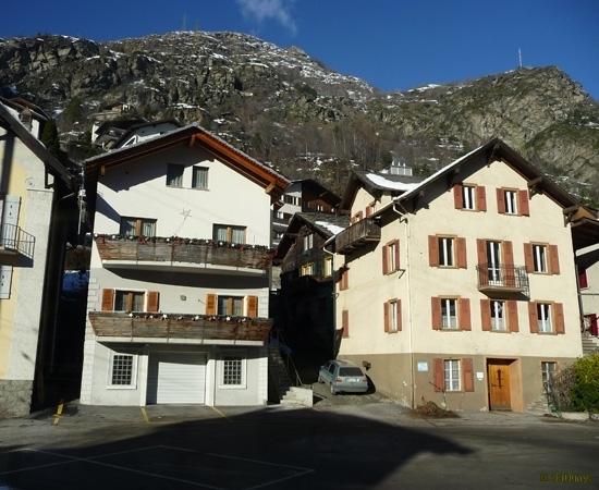 De Martigny à Zermatt à la rencontre du Cervin - 21/33