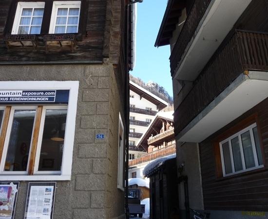 De Martigny à Zermatt à la rencontre du Cervin - 26/33
