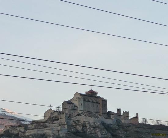 De Martigny à Zermatt à la rencontre du Cervin - 6/33