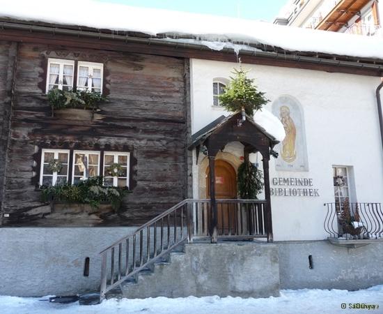 De Martigny à Zermatt à la rencontre du Cervin en Suisse - 22/32