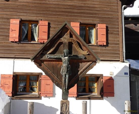 De Martigny à Zermatt à la rencontre du Cervin en Suisse - 21/32