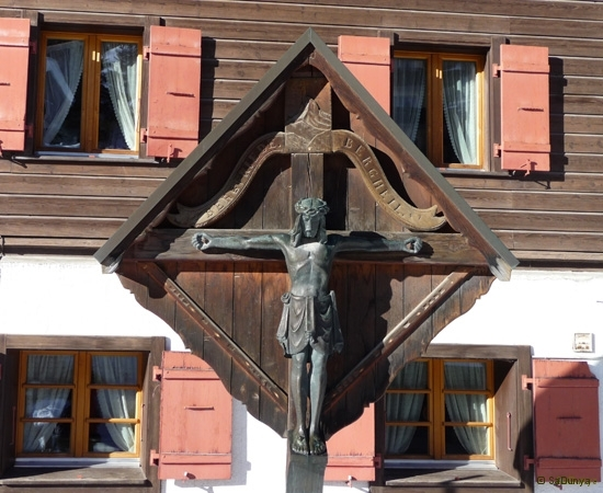 De Martigny à Zermatt à la rencontre du Cervin en Suisse - 20/32