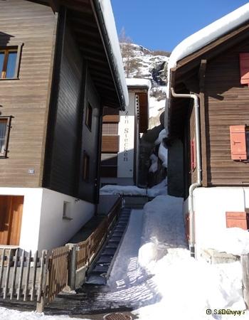 De Martigny à Zermatt à la rencontre du Cervin en Suisse - 12/32