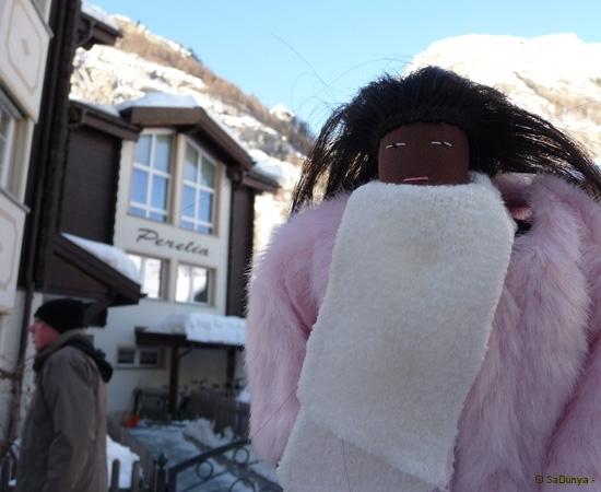 De Martigny à Zermatt à la rencontre du Cervin en Suisse - 17/32