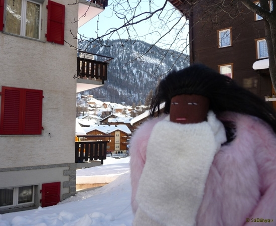 De Martigny à Zermatt à la rencontre du Cervin en Suisse - 19/32