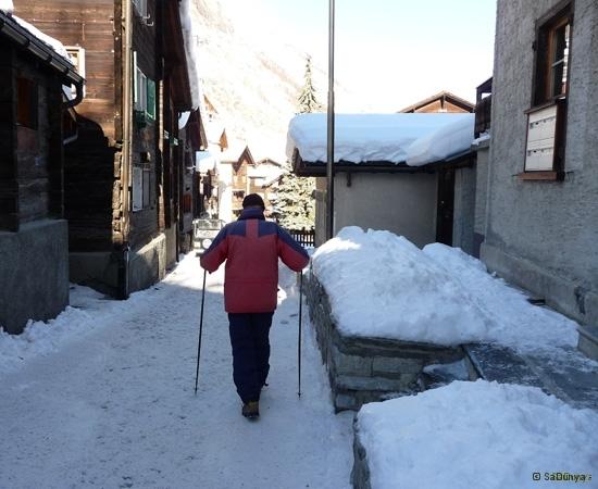 De Martigny à Zermatt à la rencontre du Cervin en Suisse - 10/32