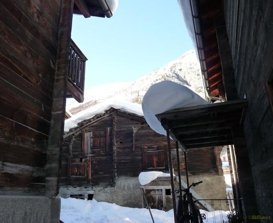 De Martigny à Zermatt à la rencontre du Cervin en Suisse - 30/32