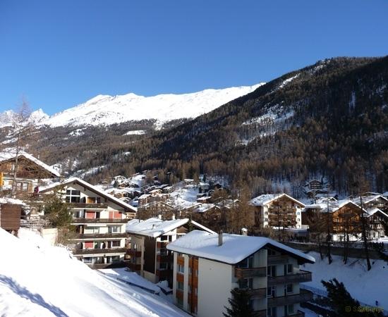De Martigny à Zermatt à la rencontre du Cervin en Suisse - 25/32