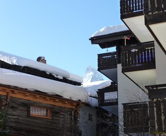 De Martigny à Zermatt à la rencontre du Cervin en Suisse - 7/32