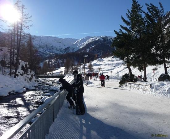 De Martigny à Zermatt à la rencontre du Cervin en Suisse - 2/32