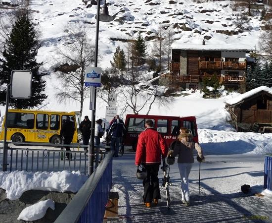 De Martigny à Zermatt à la rencontre du Cervin en Suisse - 1/32