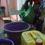 Dakar Eau là là : pénurie d'eau à Dakar