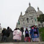 La graAande Tour Eiffel