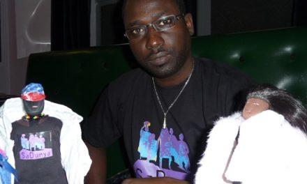 Tanor Tita Mbaye