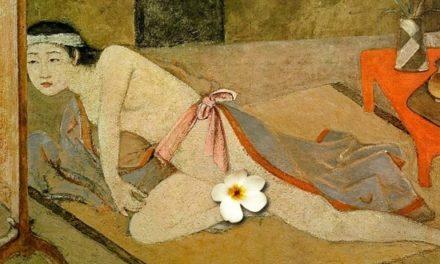 Balthus, le peintre de l'ambiguïté ?