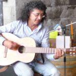 William Fierro, un musicien d'ici et d'ailleurs