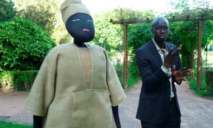 Babacar Africain Ndao : la nationalité africaine
