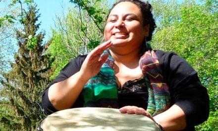 Yessica, Community Passionate Drummer