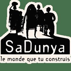 SaDunya Logotype