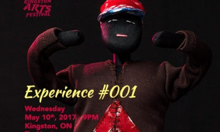 Experience #001 /100