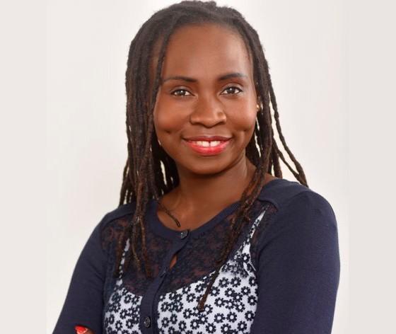 Cecile Thiakane