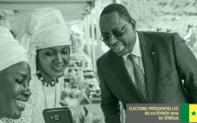 Elections présidentielles du 24 février 2019 au Sénégal : le programme des cinq candidats