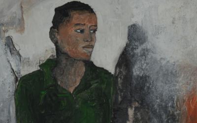 Eric Pina : regard entre l'homme et son environnement