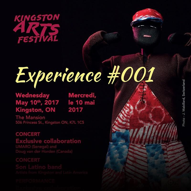SaDunya art Festival Kingston On Canada