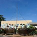 Alpha Moalareni Diallo nous présente « GAALSUNU : PIROGUE NOTRE »